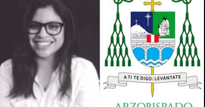 Los pasatiempos de Cecilia Castillo jefa de prensa del Arzobispado de Lima
