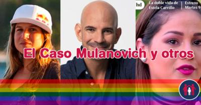 El Caso Mulanovich y otros