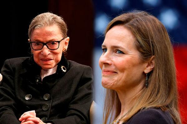 Corte Suprema de USA: Lo que deja Ginsburg y lo que trae Barret