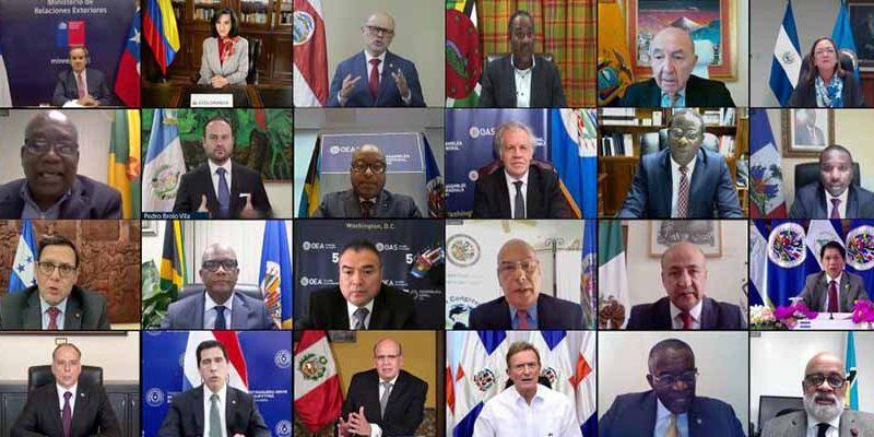OEA declaró este 27 de Octubre como el «Día Internacional de la Libertad Religiosa»