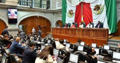 Congreso del Edomex aprueba prohibición de terapias de conversión sexual