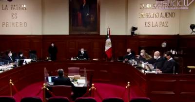 Corte declara inconstitucional la penalización del aborto en México